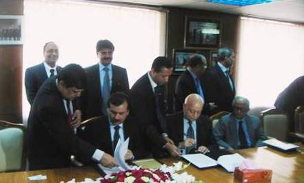 NSIC and IIDFC renew SME Cooperation agreement