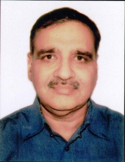 NSIC Chairman & Managing Director Shri Vijayendra, IAS