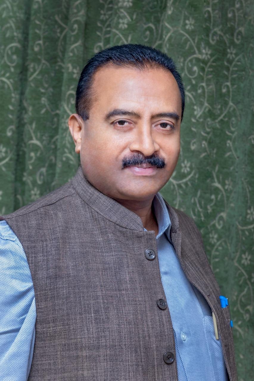 NSIC (Director P&M) Shri P. Udayakumar