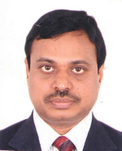 P. RAVI KUMAR -Chief General Manager (Single Point Registration, Raw Material Assistance, Bill Discounting, Bank Tieup, Consortia and Tender Marketing)