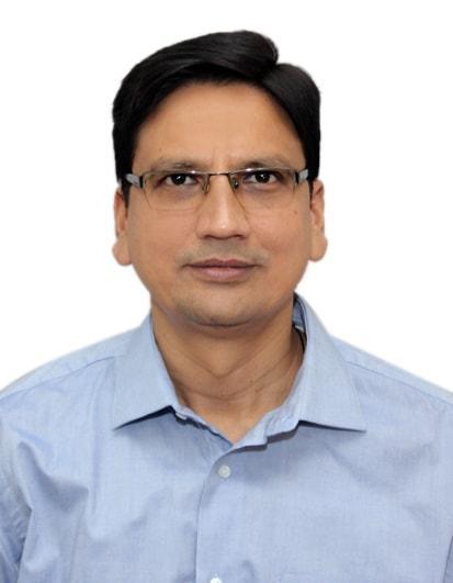 DR.AVINASH KUMAR CHOUDHARY -General Manager ( Business Development RMD)