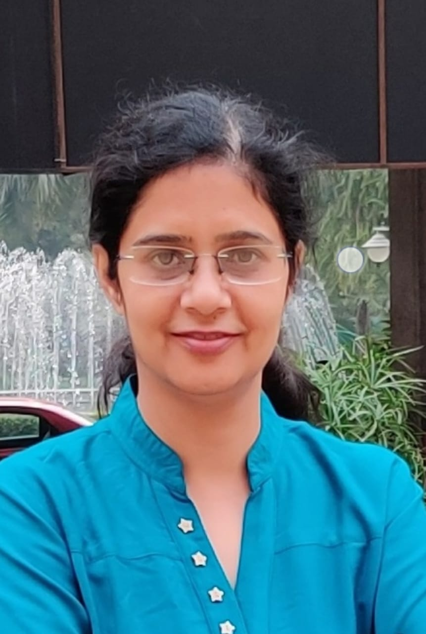 NITIKA ANAND -Deputy General Manager (Grievance Officer )